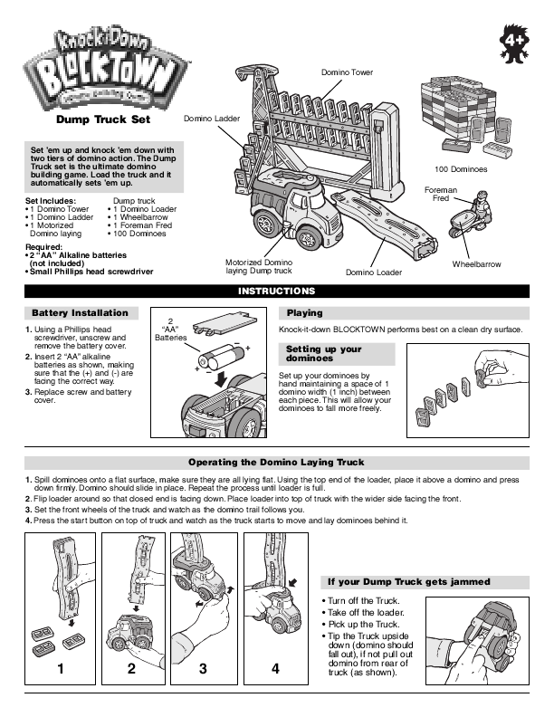 Instruction Manual  Instruction Manual    Infographics