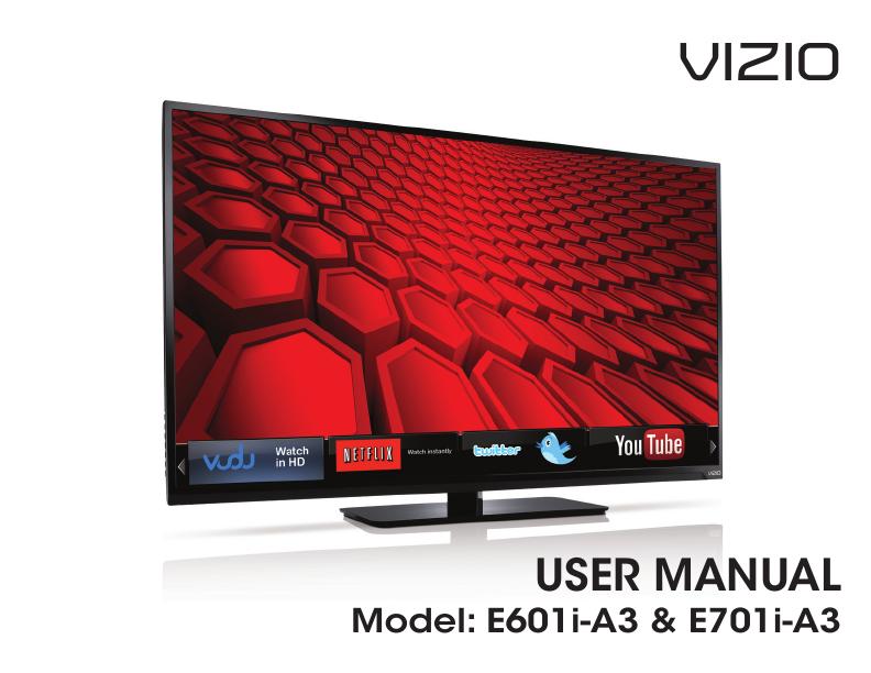 search vizio vizio lcd hdtv user manuals manualsonline com rh tv manualsonline com Vizio TV Dimensions Vizio TV Stand Screw Size