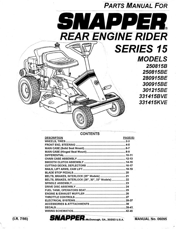 simplicity mowers wiring diagram with 331415bve on 1692042 Simplicity Wiring Diagram Wiring Diagrams likewise Ransomes Mower Parts Diagram likewise Honda D17 Engine Diagram besides 335 also Craftsman Riding Mower Solenoid Location.