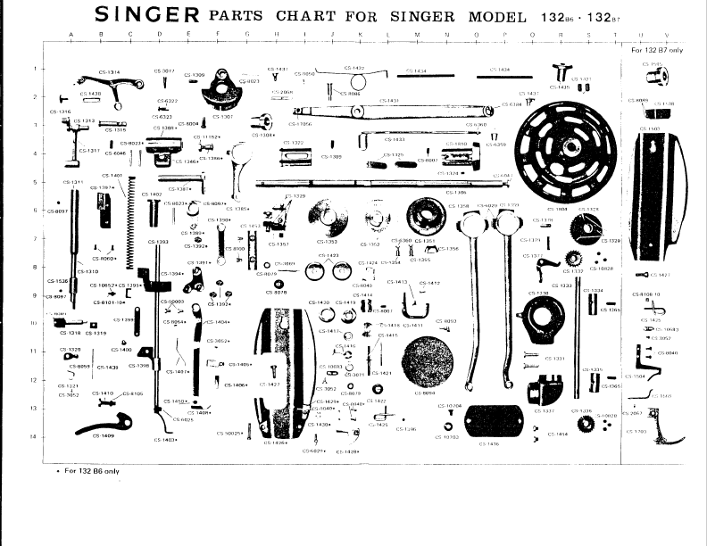 Search Sing User Manuals ManualsOnline Interesting Singer Sewing Machine Parts