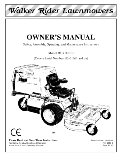 Contents contributed and discussions participated by symone evans owners manuals lawn mowers find great deals on fandeluxe Image collections