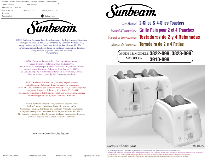 executive summary sunbeam corporation How to write a compelling executive summary in most companies, decisions are made based on executive summaries.