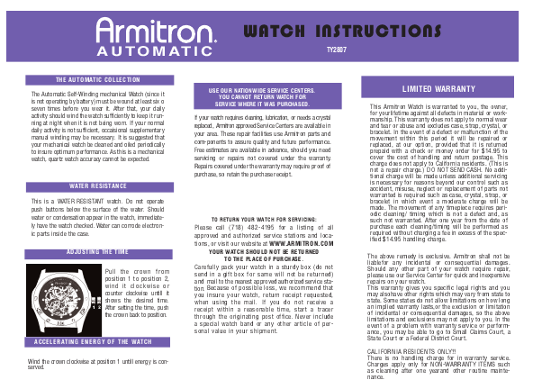 all sport armitron watch instructions 45 6963