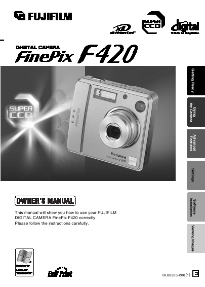 search fujifilm fujifilm digital camera 2 user manuals rh camera manualsonline com