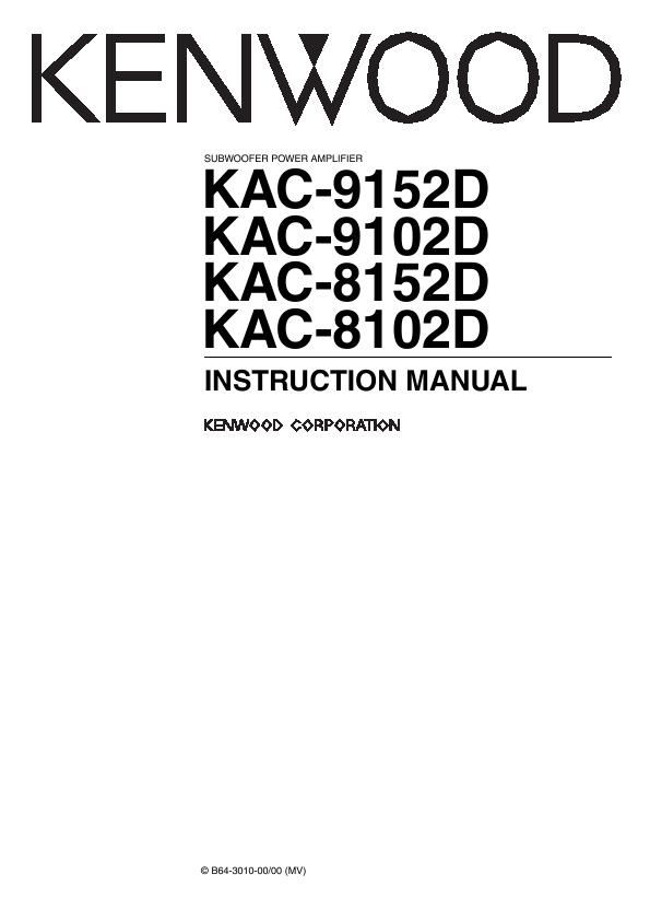 cf19bf47 ac72 46e4 957a 77c4178ba61b 000001 search kenwood kenwood car amplifier 2 user manuals manualsonline com