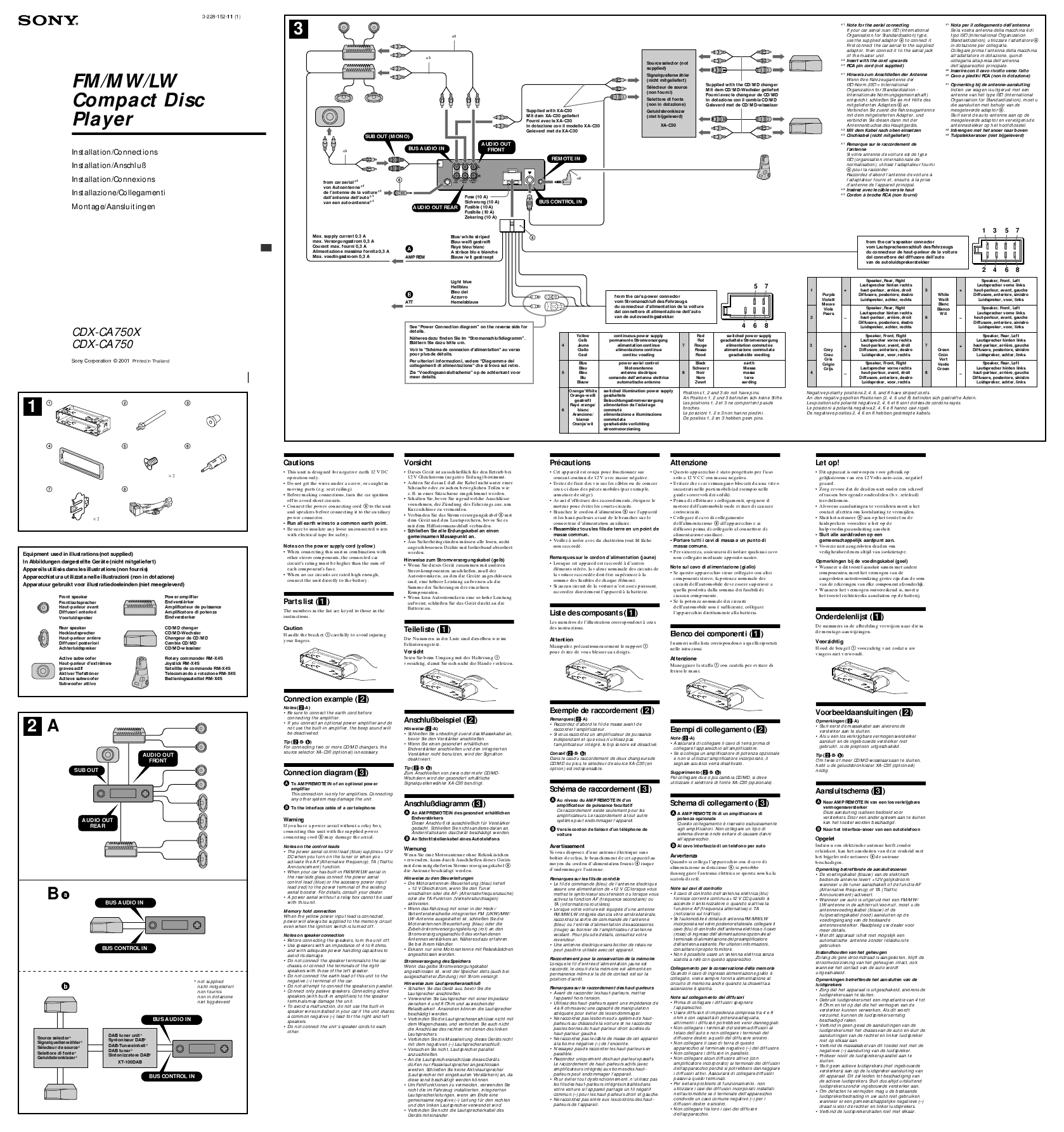 d1c466f3 d12f 49f4 3daf 7b1c7a7ee611 000001 search sony m 470 user manuals manualsonline com sony mex bt3700u wiring diagram at bayanpartner.co