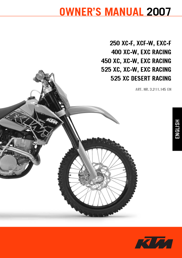 ktm 350 xc. The 250 and 350 XC-F feature