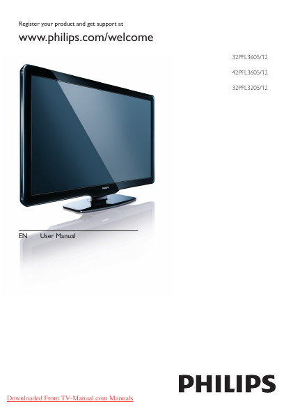 search philips tv user manuals manualsonline com rh portablemedia manualsonline com user manual for philips voice tracer dvt 2700 user manual for philips dvdr3475/37