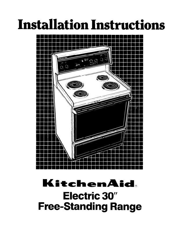 well designed instruction manuals