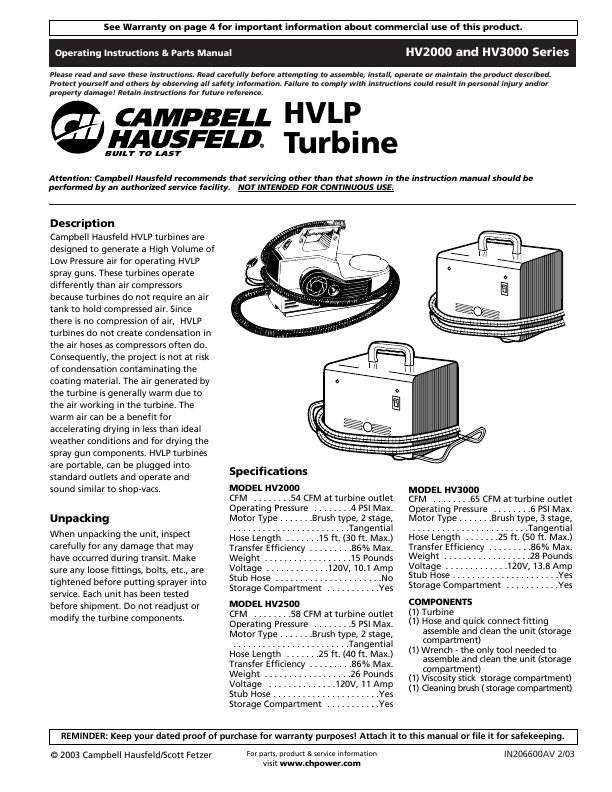 search campbell hausfeld campbell hausfeld paint sprayer user rh manualsonline com