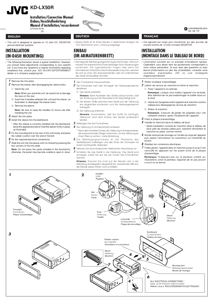 Kenwood   Wiring Diagram in addition 181576668982 likewise Pioneer Avic Z3 Wiring Diagram additionally Wiring Diagram For A Pioneer Cd Player together with Tcl 1701as. on jvc car dvd player