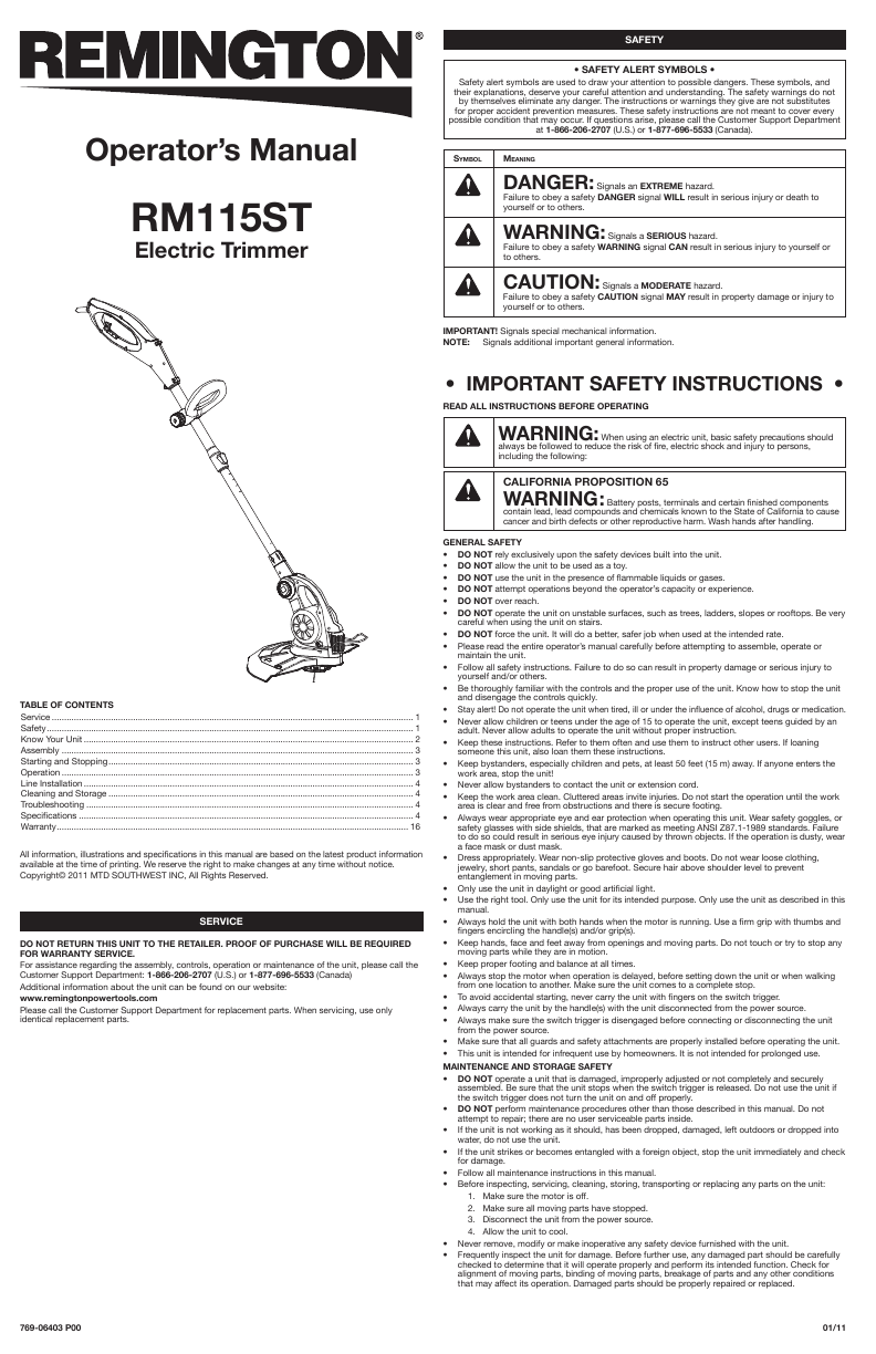Liebherr cup 2901 manual