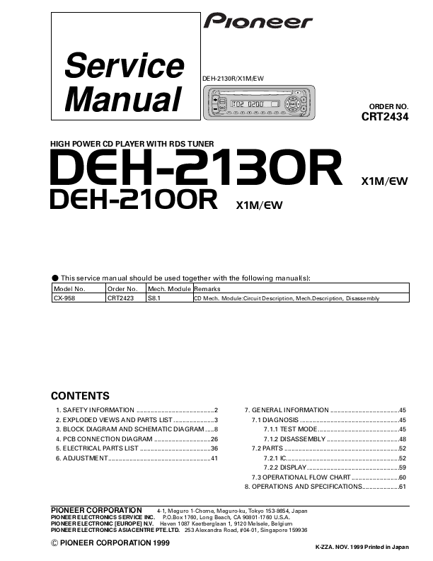 wiring diagram for pioneer deh x6700bt get free image about wiring diagram