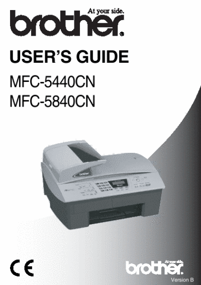 Brother Mfc 5460Cn Driver Windows 7 Download Free