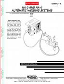 Lincoln Electric Welding System User Manual