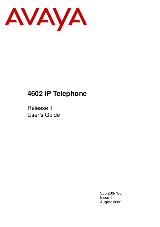 avaya ip office 1608 telephone quick reference guide