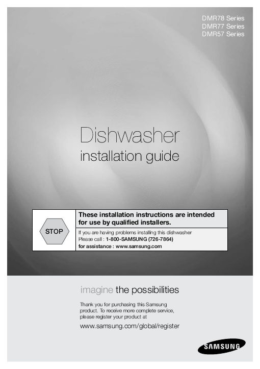 Search Dishwasher Soap User Manuals Manualsonline