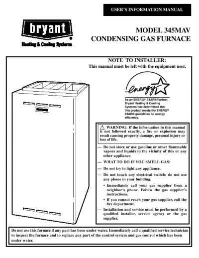 High Efficiency U0026 Condensing Heating Boilers U0026 Furnaces Manual Guide