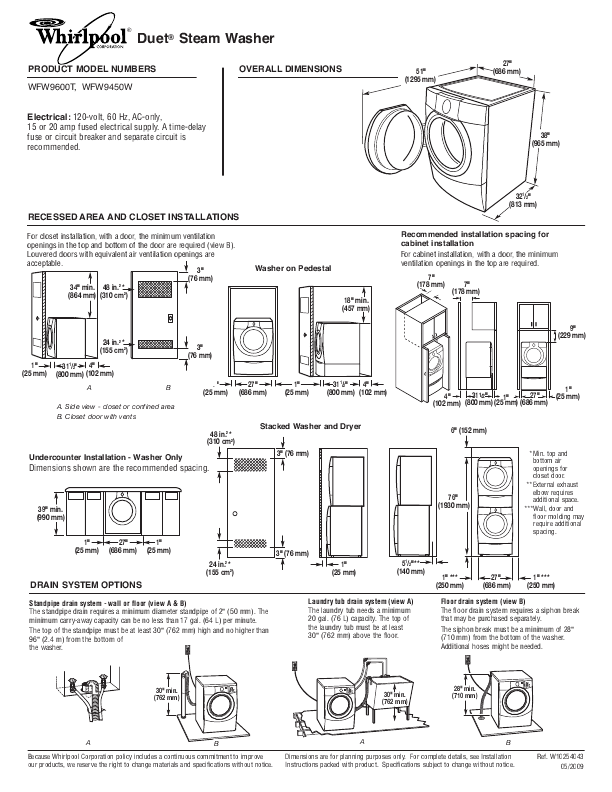 philips washer user manual product user guide instruction u2022 rh testdpc co Philips User Guides Speaker Bt7900 Philips Flat TV Manual