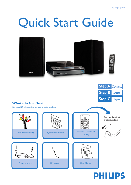 search home gym user manuals manualsonline com rh manualsonline com Philips DVD Player Manual Philips Flat TV Manual