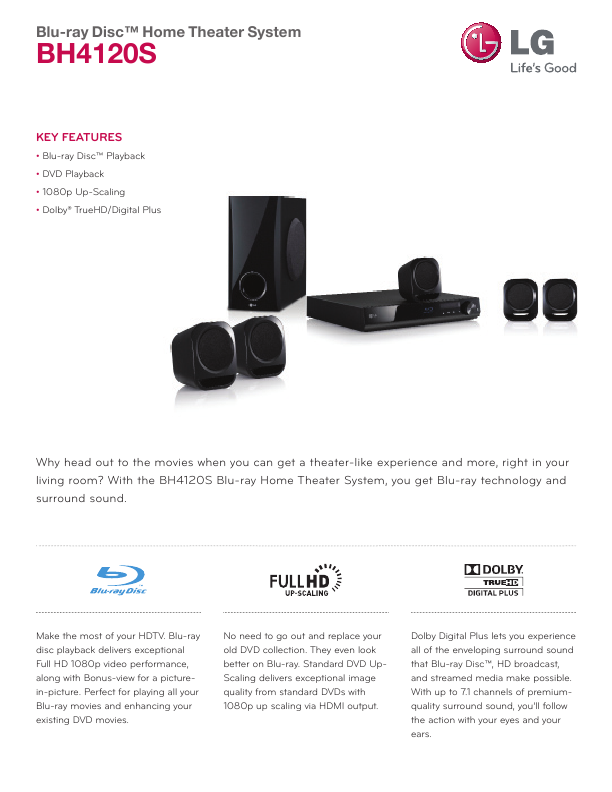 search lg lg home theater system user manuals manualsonline com rh tv manualsonline com lg home theater system manual lg dvd home cinema ht 356 manual