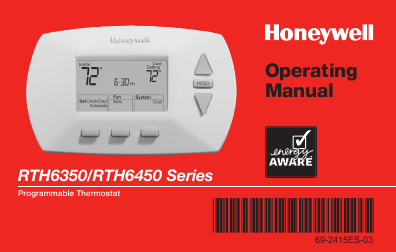 honeywell thermostat rth6450 wiring honeywell free engine image for user manual